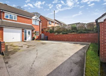 4 bed detached house for sale in Hill View, Leek ST13