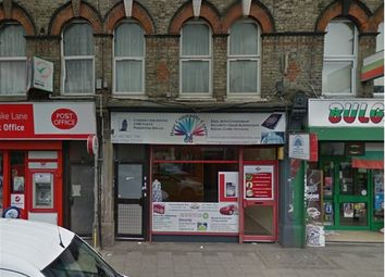 Thumbnail Retail premises to let in Turnpike Lane, Turnpike Lane, London