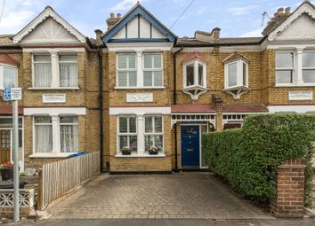3 bed terraced house for sale in Carlton Park Avenue, London SW20