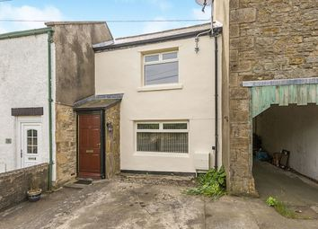 Thumbnail 2 bedroom property to rent in Redwell Hills, Leadgate, Consett