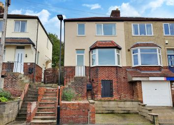 3 bed semi-detached house for sale in Wellcarr Road, Woodseats, Sheffield S8