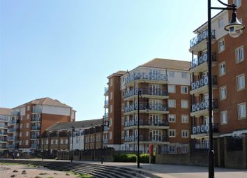 Dominica Court, Sovereign Harbour South, Eastbourne BN23. 3 bed flat for sale