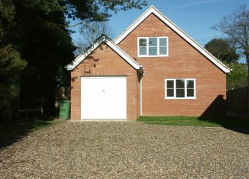 Thumbnail 5 bed property to rent in Post Office Road, Lingwood, Norwich