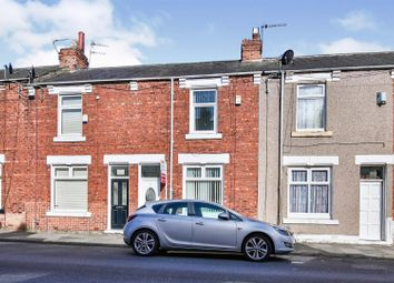 Thumbnail 2 bed property to rent in Grasmere Street, Hartlepool