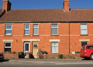 Thumbnail 2 bed terraced house for sale in Haybridge, Wells, Somerset