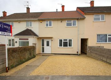 Thumbnail 3 bed terraced house for sale in Arthurswood Road, Bishopsworth, Bristol
