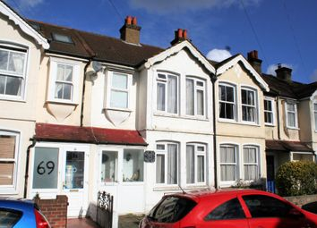 Thumbnail 3 bed terraced house for sale in St. Marks Road, Mitcham