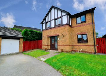 Thumbnail 4 bed detached house for sale in Peach Field, Great Boughton, Chester