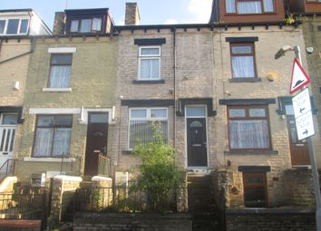 Thumbnail 3 bed terraced house for sale in Newburn Road, Great Horton