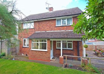 Thumbnail 3 bed semi-detached house for sale in Wharrington Close, Greenlands, Redditch, Worcestershire