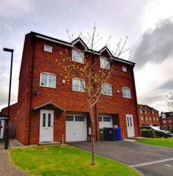 Thumbnail 4 bedroom semi-detached house for sale in Greenacre Way, Sheffield, South Yorkshire