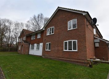 Thumbnail 1 bed flat to rent in Upshire Gardens, The Warren, Bracknell, Berkshire