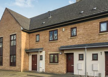 Thumbnail 3 bedroom terraced house for sale in Near Side, St James, Northampton