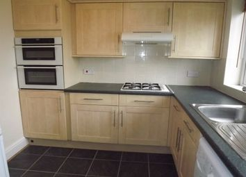 Thumbnail 2 bed flat to rent in North Parade, Chessington