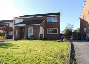 2 bed flat for sale in City Avenue, Denton, Manchester M34
