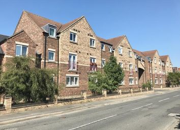 Thumbnail 2 bed flat for sale in Castle Square, Wyberton, Boston, Lincolnshire
