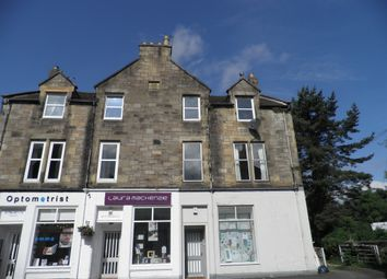 Thumbnail 2 bed flat for sale in Allanvale Road, Bridge Of Allan, Stirling