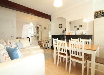 Thumbnail 2 bedroom terraced house for sale in Balliol Road, London