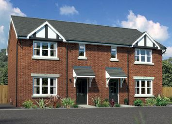 Thumbnail 3 bed semi-detached house for sale in Upton Pines, Upton, Merseyside