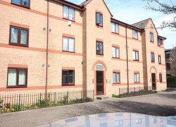 Thumbnail 1 bed flat to rent in Longbridge Road, Barking