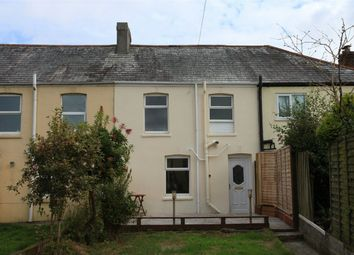 Thumbnail 2 bedroom terraced house for sale in Beacon Terrace, Foxhole, St Austell, Cornwall