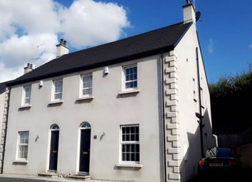 Thumbnail 4 bed semi-detached house for sale in Hillsborough Road Mews, Dromara, Dromore