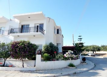 Thumbnail 4 bed town house for sale in Mesoyi, Paphos, Cyprus