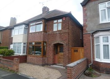 Thumbnail 3 bed shared accommodation to rent in Shaftesbury Avenue, Sandiacre