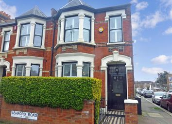 3 bed end terrace house for sale in Ashford Road, London E18