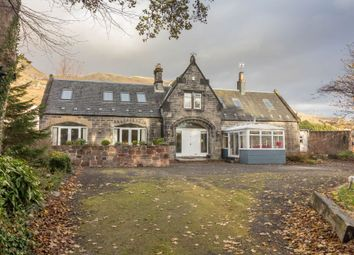 Thumbnail 4 bed detached house for sale in 6 Dollar Road, Tillicoultry