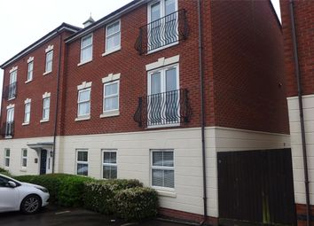 Thumbnail 2 bedroom flat to rent in Florence Road, Binley, Coventry