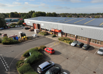 Thumbnail Industrial to let in Unit Southmoor Park, Greeba Road, Wythenshawe