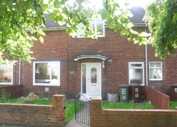 Thumbnail 2 bedroom terraced house to rent in Danby Grove, Seaton Carew, Hartlepool