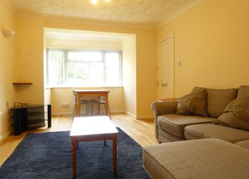 Thumbnail 2 bed flat to rent in St Margarets Court, Bletchley, Milton Keynes