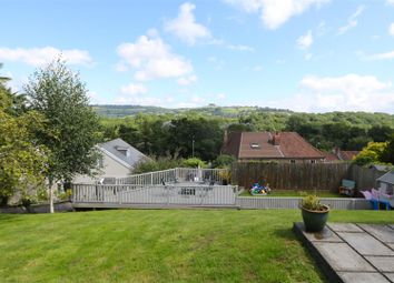 Thumbnail 4 bed detached bungalow for sale in Bath Road, Saltford, Bristol