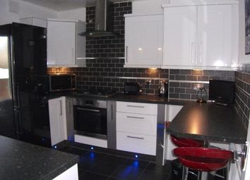 Thumbnail 1 bed flat for sale in Gartliston Terrace, Glasgow