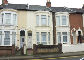Thumbnail 3 bedroom terraced house for sale in New Road, Portsmouth