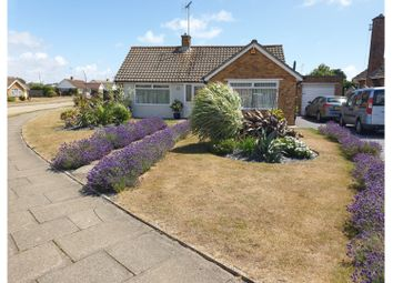 Thumbnail 2 bed detached bungalow for sale in Blakehurst Way, Littlehampton