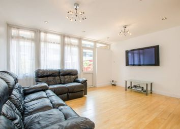 Thumbnail 4 bed terraced house for sale in Manor Grove, Peckham