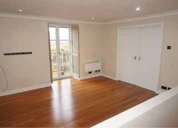 Thumbnail 1 bed flat to rent in 22 Speirs Wharf, Glasgow
