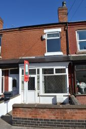 Thumbnail 2 bedroom terraced house to rent in Lightwoods Road, Bearwood