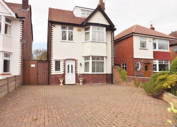 Thumbnail 4 bed detached house for sale in Preston New Road, Southport