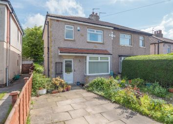 Thumbnail 3 bed semi-detached house to rent in Leeds Road, Eccleshill, Bradford