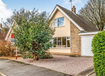 Thumbnail 2 bed detached house for sale in St. Andrews Road, Spalding