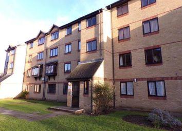 Thumbnail 2 bed flat for sale in Vange, Basildon, Essex
