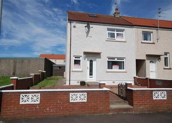 Thumbnail 2 bed end terrace house for sale in Cunninghame Road, Ardrossan