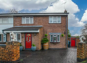 3 bed semi-detached house for sale in Broadwas Close, Redditch B98