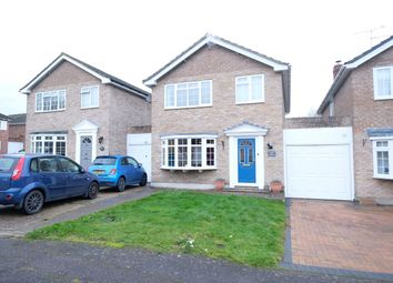 Thumbnail 4 bed link-detached house for sale in Simmonds Way, Danbury