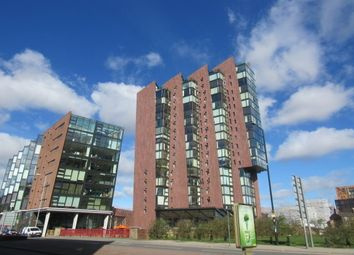 Thumbnail 1 bedroom flat to rent in Islington Wharf, Ancoats