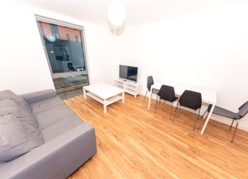 Thumbnail 2 bed flat to rent in The Terrace, 11 Plaza Boulevard, Liverpool
